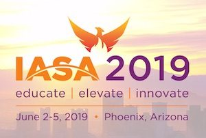 IASA 2019