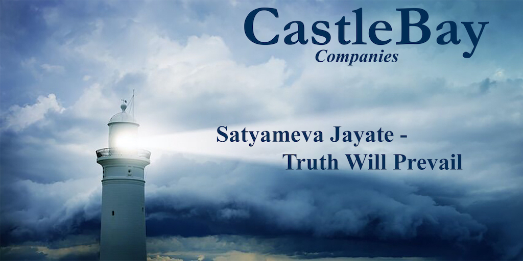 Satyameva Jayate - Truth Will Prevail copy